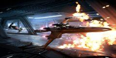 Image de Une bande-annonce pour le solo de Star Wars: Squadrons
