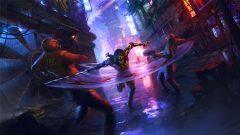 Image de Ghostrunner débarque le 27 octobre