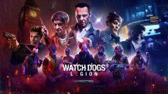 Image de Les spécifications système officielles de Watch Dogs Legion