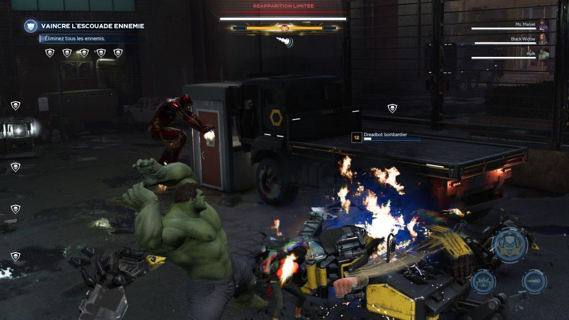 Image de Marvel's Avengers