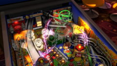 Image de Pinball FX3 – Williams Pinball Volume 6