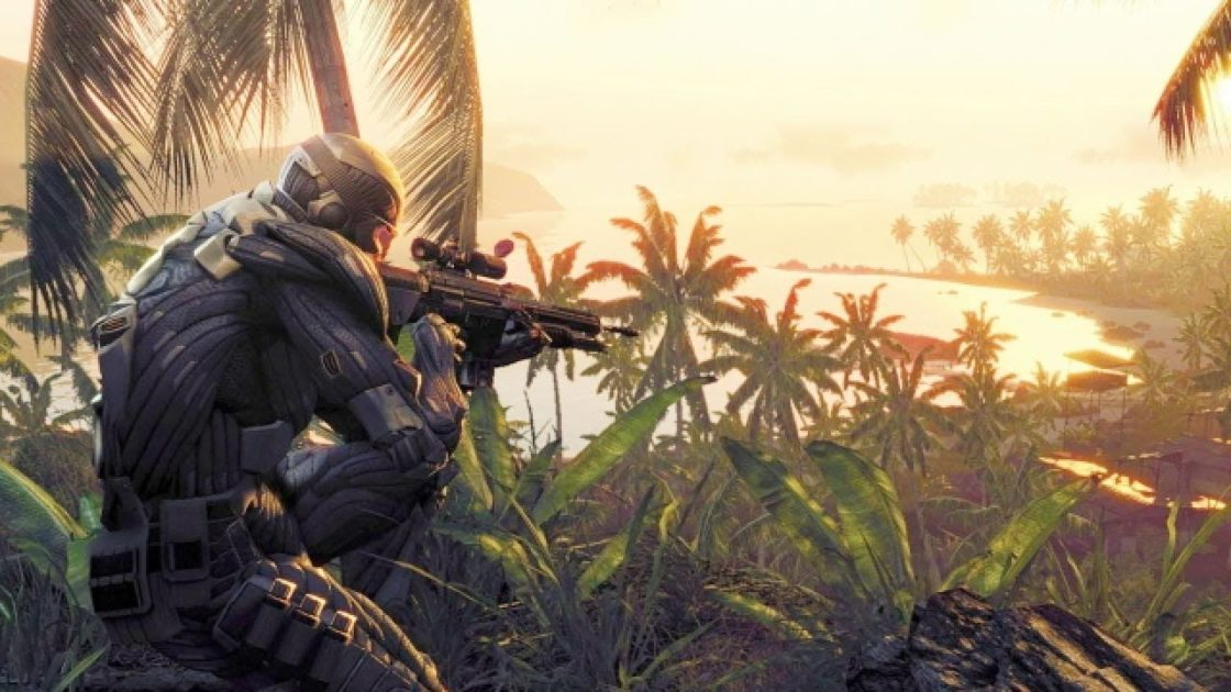 Image de Crysis Remastered