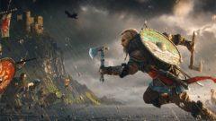 Image de Assassin's Creed Valhalla se lance en vidéo