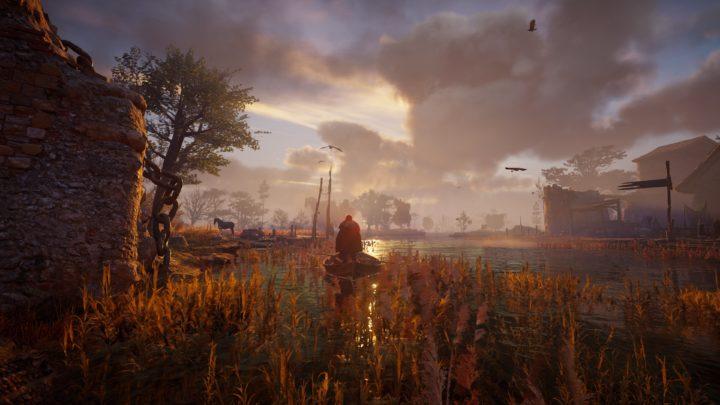 Screenshot de Assassin's Creed Valhalla