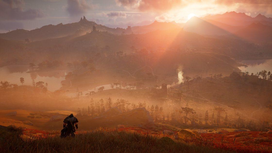 Image de Assassin's Creed Valhalla