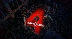 Image de Back 4 Blood, le successeur de Left 4 Dead, pour 2021