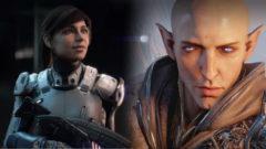 Image de Les prochains Mass Effect et Dragon Age se teasent