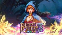 Image de Puzzle Quest 3 officiellement annoncé