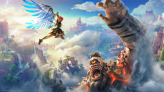 Image de Le troisième DLC d'Immortals Fenyx Rising disponible