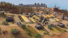 Image de Un peu de gameplay pour Age of Empires IV