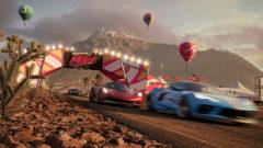 Image de Forza Horizon 5 officiellement dévoilé et daté