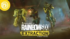 Image de Tom Clancy's Rainbow Six Extraction sortira le 16 Septembre prochain