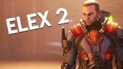 Image de Elex II annoncé en vidéo