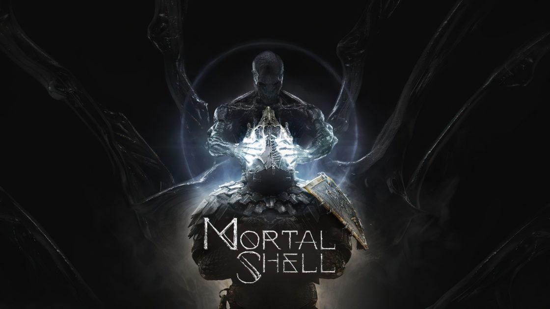 Image de Mortal Shell