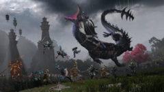 Image de Total War Warhammer 3 : Grand Cathay révélé