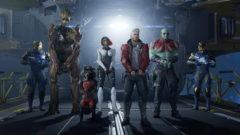 Image de Les Gardiens de la Galaxie s'accouplent avec Nvidia