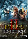 Jaquette de Age of Empires II : HD Edition
