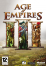 Jaquette de Age of Empires III