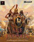 Jaquette de Age of Empires