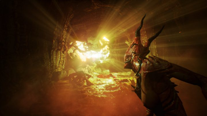 Screenshot de Agony