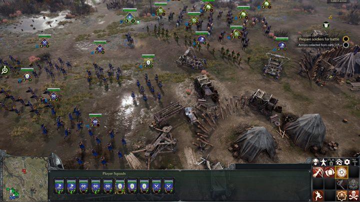 Screenshot de Ancestors Legacy