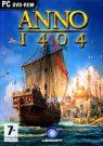 Jaquette de Anno 1404