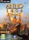 Jaquette de Anno 1404 : Venice