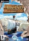 Jaquette de Anno 1503 : Treasures, Monsters & Pirates