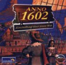 Jaquette de Anno 1602 : Creation of a New World