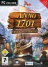Jaquette de Anno 1701 : The Sunken Dragon