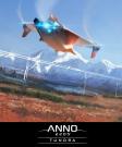 Jaquette de Anno 2205 : Tundra