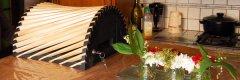 Dossier Artsan : de beaux boîtiers en bois
