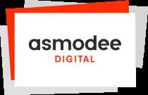 Jaquette de Asmodee Digital
