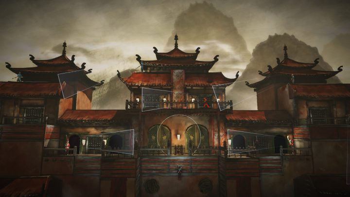 Screenshot de Assassin's Creed Chronicles : China