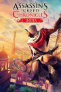 Jaquette de Assassin's Creed Chronicles : India