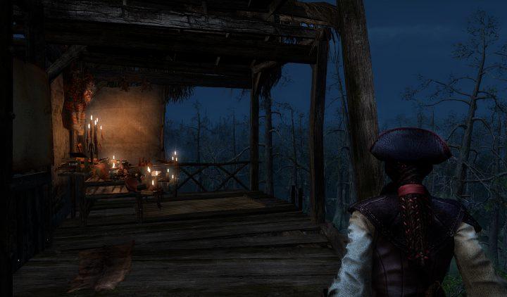 Screenshot de Assassin's Creed III : Liberation