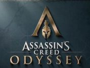 Jaquette de Assassin's Creed : Odyssey