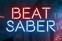 Jaquette de Beat Saber