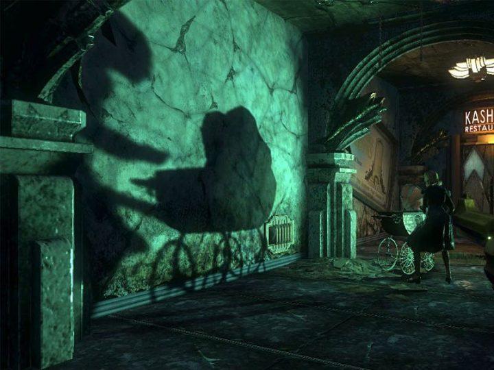 Screenshot de BioShock