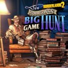 Jaquette de Borderlands 2 : Sir Hammerlock's Big Game Hunt