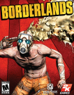 Jaquette de Borderlands
