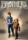 Jaquette de Brothers : A Tale of Two Sons