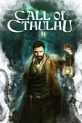 Jaquette de Call of Cthulhu