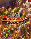Jaquette de Capcom Beat 'Em Up Bundle