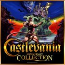 Jaquette de Castlevania Anniversary Collection