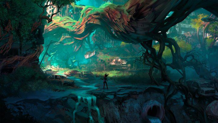Screenshot de Darksiders III