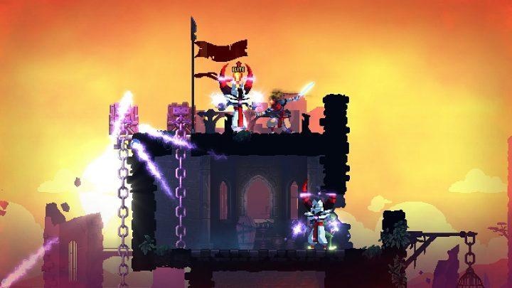 Screenshot de Dead Cells