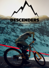 Jaquette de Descenders