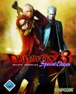 Jaquette de Devil May Cry 3 : Dante's Awakening - Special Edition