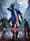 Jaquette de Devil May Cry 5